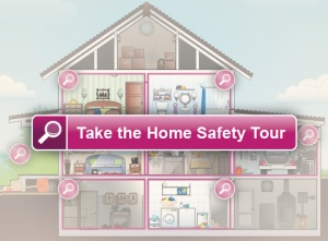 interactive safety guide
