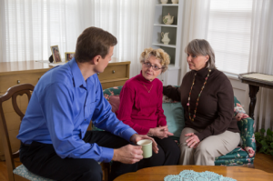 home care mn