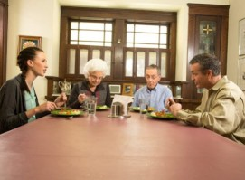 Blended-Families-Aging