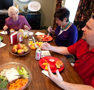diabetes home care